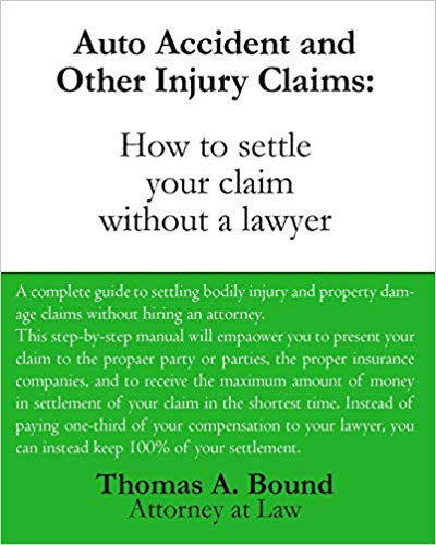 How to Settle a Car Accident Claim Without a Lawyer 1