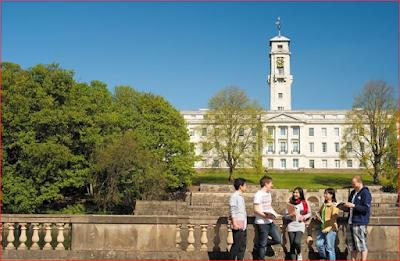 University of Nottingha