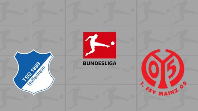 Hoffenheim vs Mainz 05 Full Match & Highlights 10 February 2018
