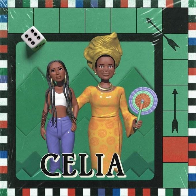DOWNLOAD: Tiwa Savage – Celia (ALBUM)