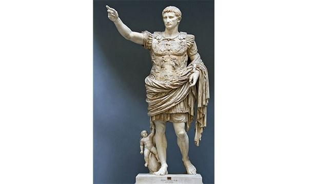 Sejarah nama Roma (Rome)