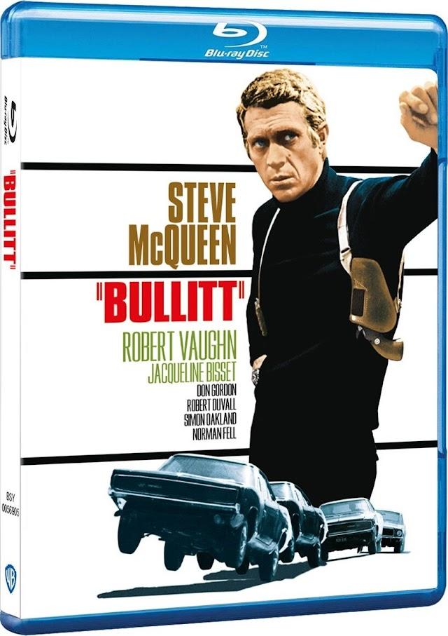 Bullitt 1968 x264 720p Esub BluRay Dual Audio English Hindi THE GOPI SAHI