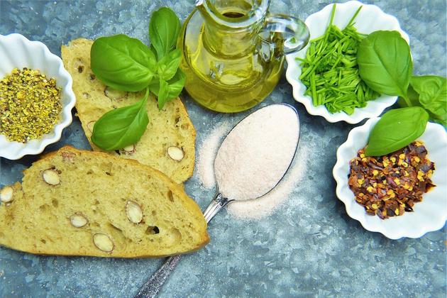 El Granero Integral, la web de alimentos ecológicos que te enseña a comer saludable