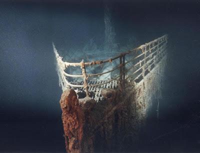 Τιτανικός: Διακρατική συνθήκη για την προστασία του διασημότερου ναυαγίου όλων των εποχών