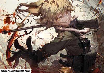 rekomendasi anime mirip overlord lengkap