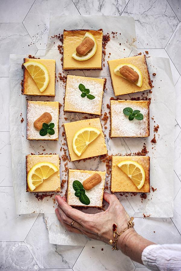 Limun kocke sa Plazmom