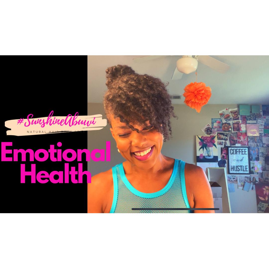 Managing Emotional Health| Why Is Sleep Important?