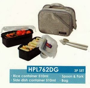 Jual Lunch Box Murah