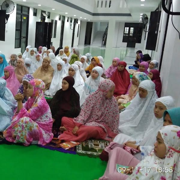 Rusunawa Siti Walidah (Pamit Jadi Musyrifah dan Kehebohan Asrama Runtuh)