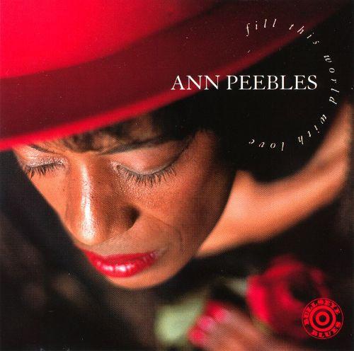 Geração 666: Ann Peebles