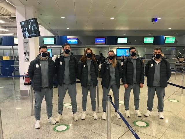 Επέστρεψε από Σερβία η προΟλυμπιακή ομάδα ΤΑΕΚΒΟΝΤΟ και ετοιμάζει… βαλίτσες για Βουλγαρία