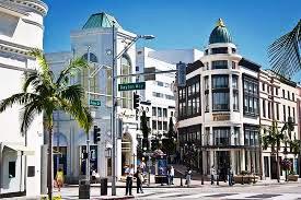5 Tempat Belanja Favorit Selebritis di Los Angeles