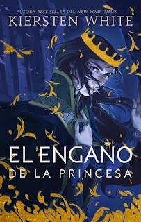 El engaño de la princesa 1