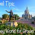 Travel Tips: Disney World for Grown Ups
