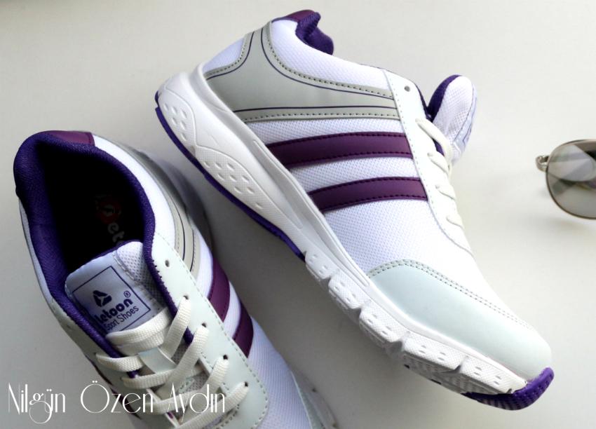 alışveriş-Letoon Spor Ayakkabısı