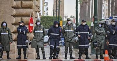 الحكومة تتجه إلى الإعلان عن تشديد إجراءات منع التنقل بين المدن وإعادة النظر في توقيت حظر التنقل الليلي قبل عيد الأضحى