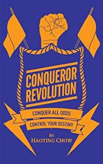 Conqueror For Change