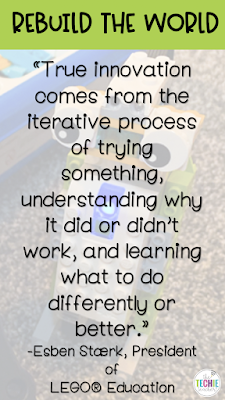 innovation in the elementary classroom
