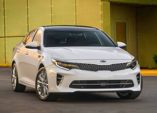 2017 kia optima launched price model sport net 4 cars. Black Bedroom Furniture Sets. Home Design Ideas