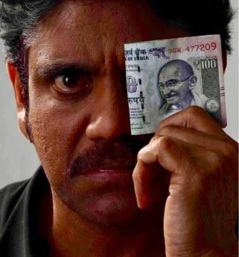 nagarjuna-shares-teaser-of-officer
