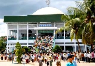 Cara - Cara Muballiq Menyebarkan Islam di Nusantara
