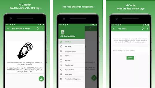 Aplikasi NFC Gratis Terbaik di Android-1
