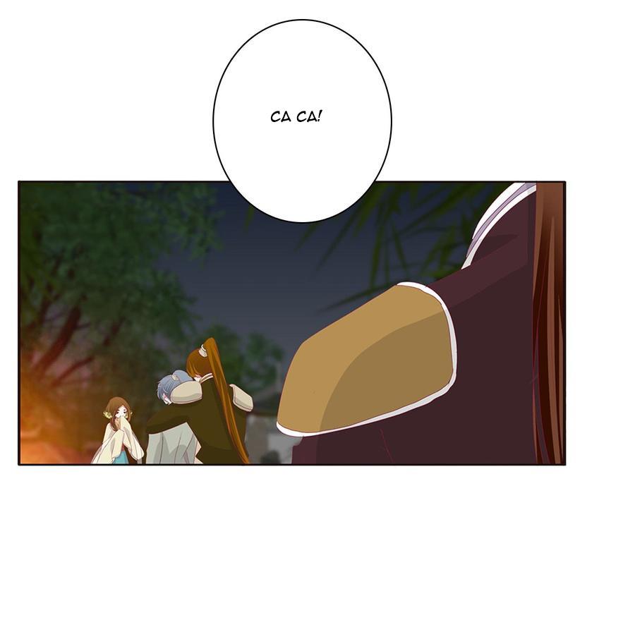 Thông Linh Phi chap 546 - Trang 19