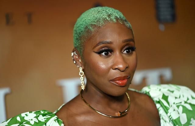 Meet the Nigerian Actress Nominated for Oscar