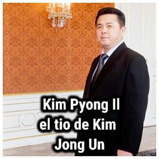 El tío de Kim Jong Un emerge Como posible Sucesor