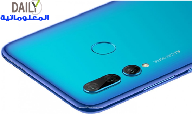 هاتف Huawei Maimang 8 بشاشة 6.21 بوصة و Kirin 710 وإعداد الكاميرا الثلاثي