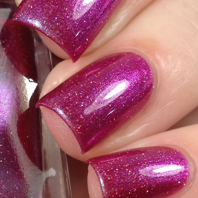 Lollipop Posse Lacquer-October 23