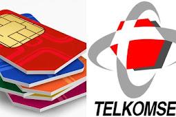 4 Cara Registrasi Kartu Telkomsel dengan Mudah di Ponsel