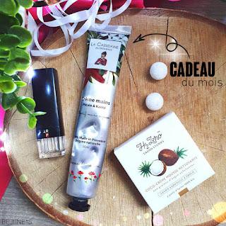 La Cassidaine en Provence - Crème Mains cassidaine