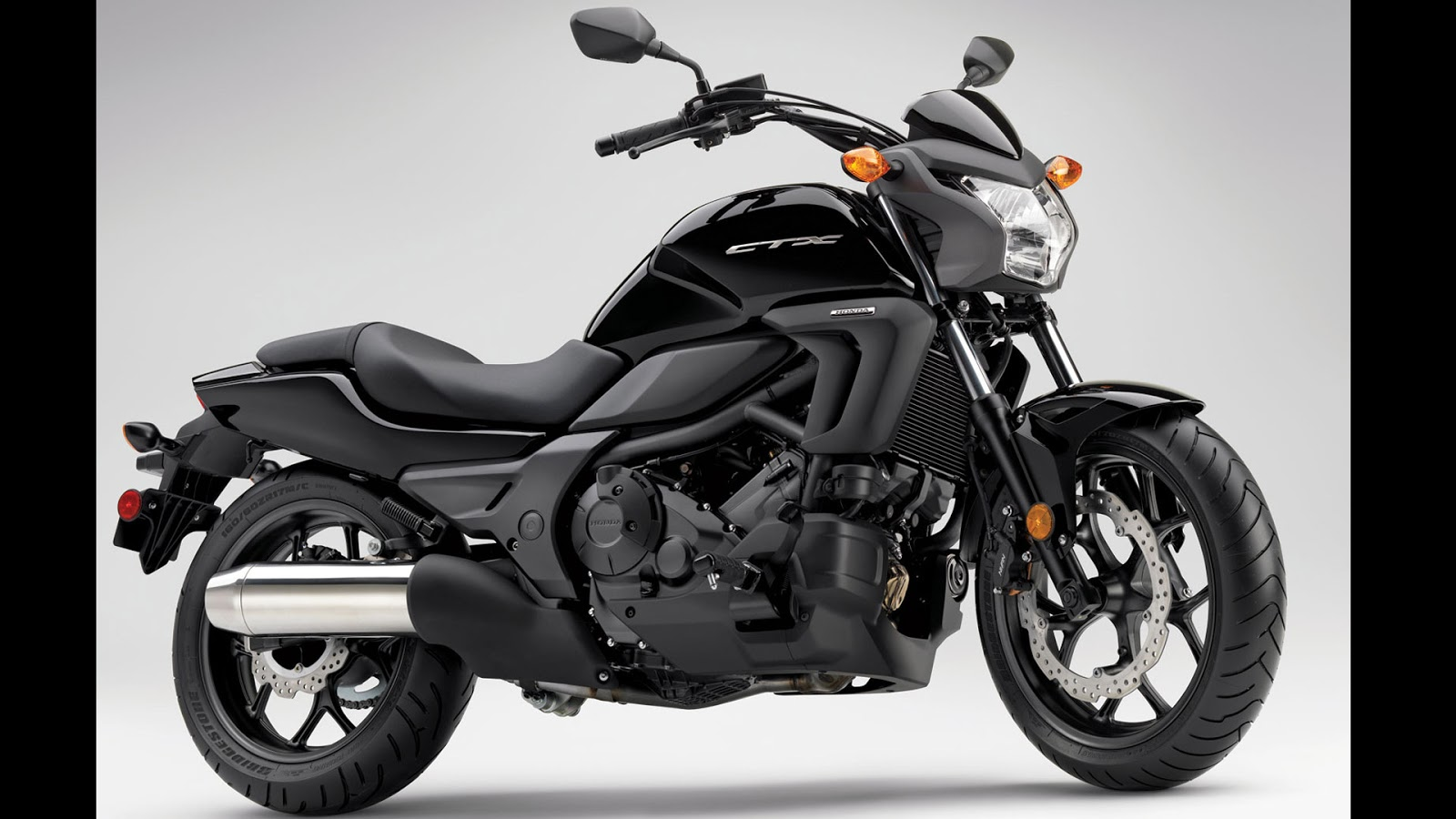 2014 honda ctx700 short review and pictures riders. Black Bedroom Furniture Sets. Home Design Ideas