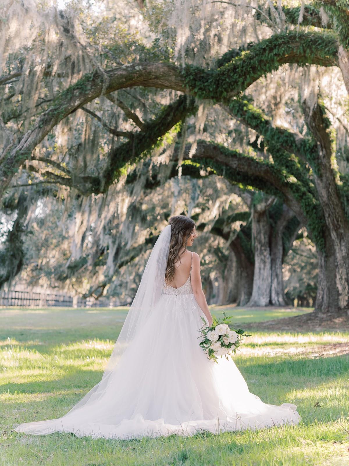 Wedding Dress Details - Chasing Cinderella