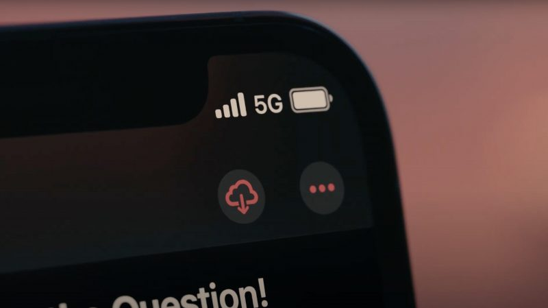 Konektivitas 5G untuk iPhone 13 akan Diperluas di Beberapa Negara - Berita  Apple