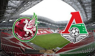 Локомотив М – Рубин смотреть онлайн бесплатно 15 июля 2019 прямая трансляция в 20:00 МСК.