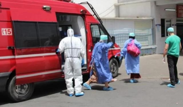 تقرير المغرب / فيروس كورونا 24H: 3846 حالة شفاء و 52 حالة وفاة ومعدل إماتة حالات 1.66٪
