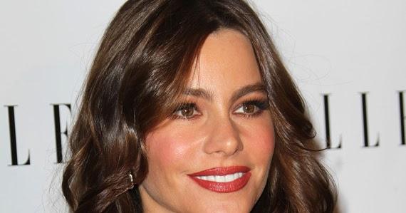 World Celebrity Image: Bra Size Of Sofía Vergara