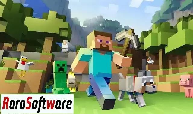 تنزيل لعبة Minecraft – Pocket Edition 1.16.0.59 مهكرة APK