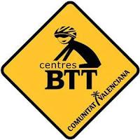 Centres BTT de la Comunitat Valenciana