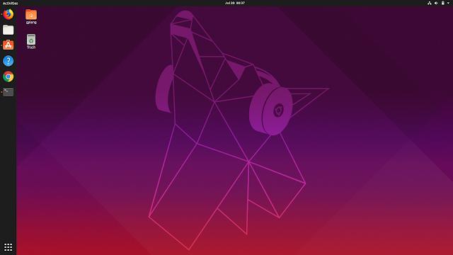 Canonical Tutup Dukungan Ubuntu 19.04 Disco Dingo - Update Sekarang Juga!