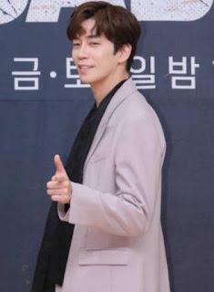 Biodata Shin Sung-Rok pemain vagabond
