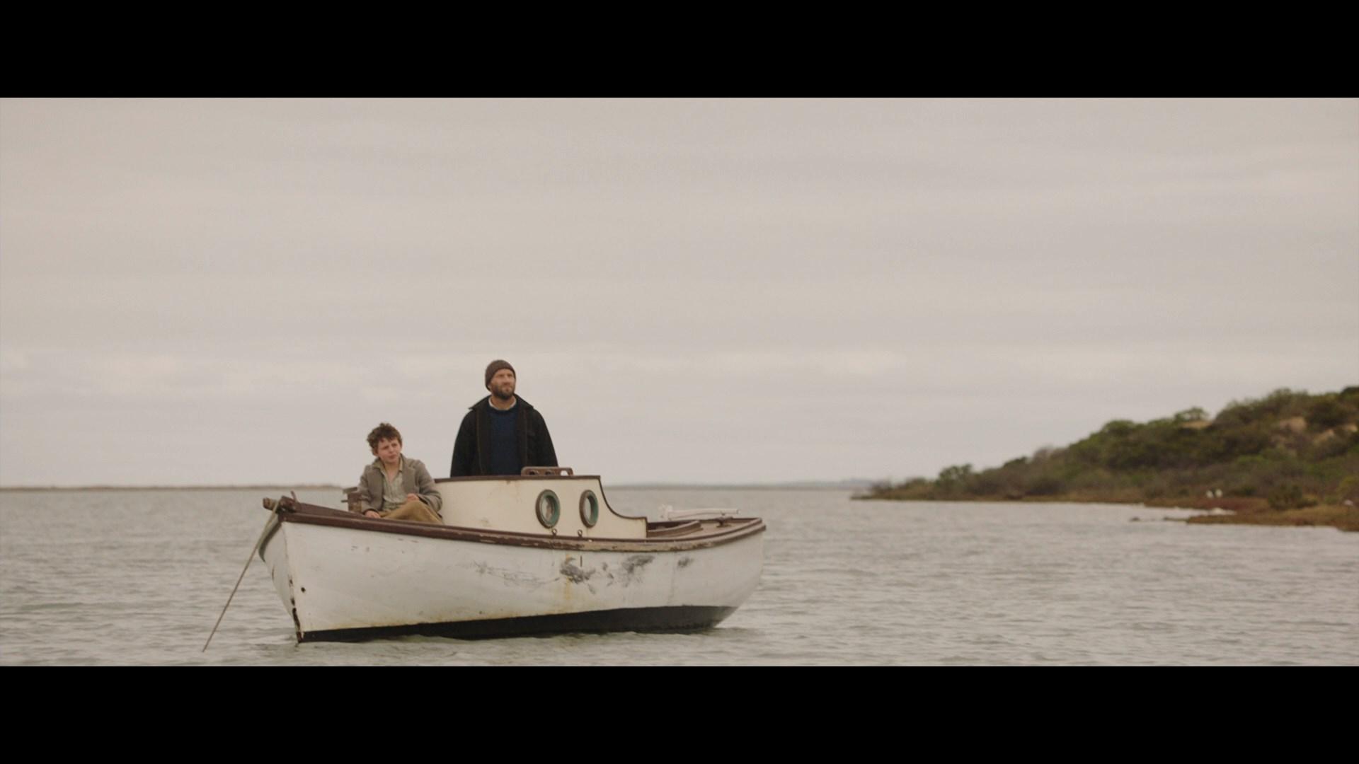 Amigos para siempre (2019) 1080p Remux