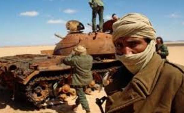 الجمعية الصحراوية لحقوق الإنسان تفضح خروقات البوليساريو في الباسك