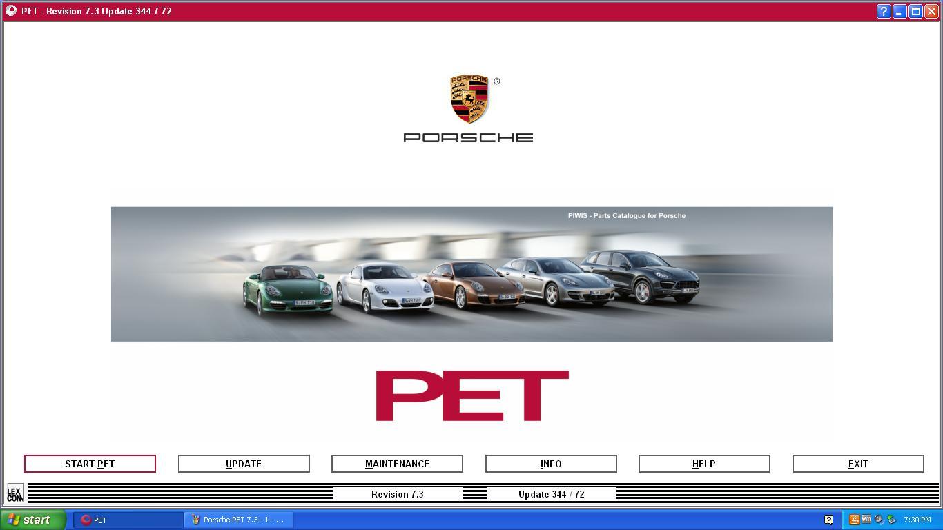 Porsche Piwis 3 Download - fasrbig