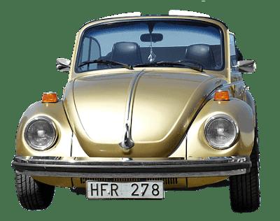 中古車を買う時の注意点、中古車のイメージ写真です。