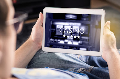 How has the online age changed gambling?