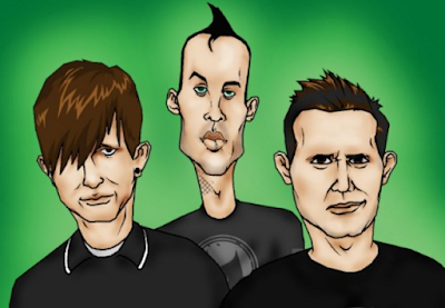 Download Lagu BLINK-182