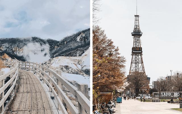 Beautiful-Places-to-visit-in-Hokkaido(北海道)-Japan